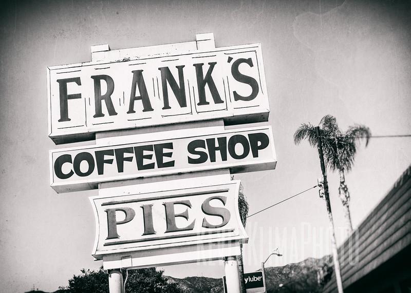 Frank's Coffee Shop