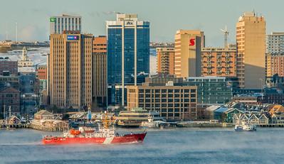 Coast Guard - Cape Roger