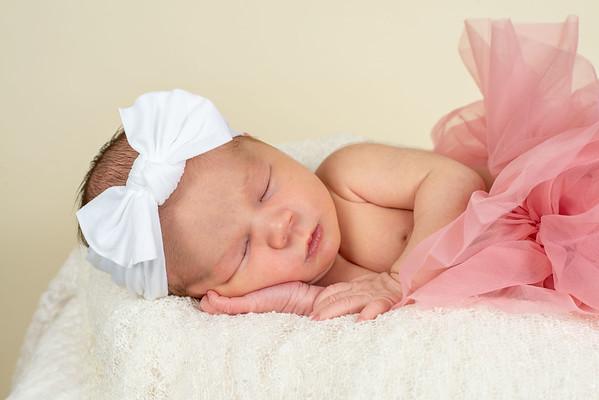Newborn - Olivia Lee