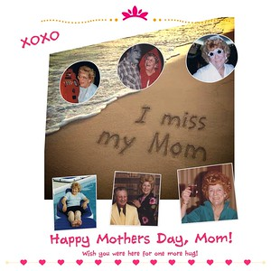 2016 Mothers Day
