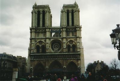 France January 1994