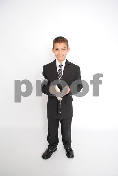 Zaro,s Communion