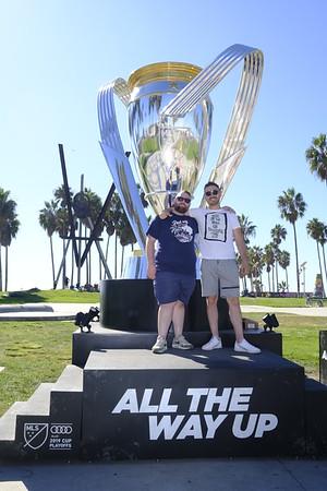 MLS Cup Playoffs 2019