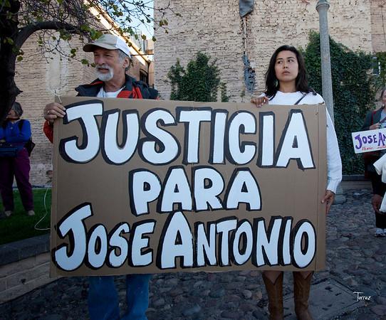 Jose Antonio Rally
