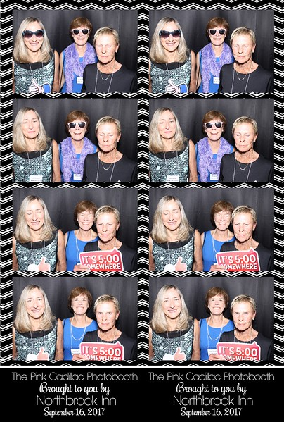 The Pink Cadillac Photo Booth (9-16-17)