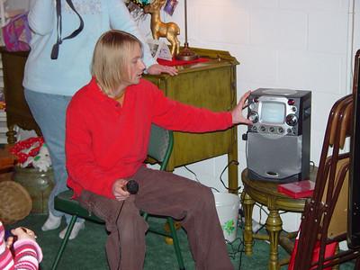 Anderson Christmas '05