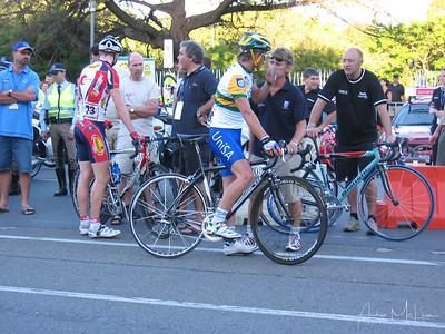 2006 Tour Down Under
