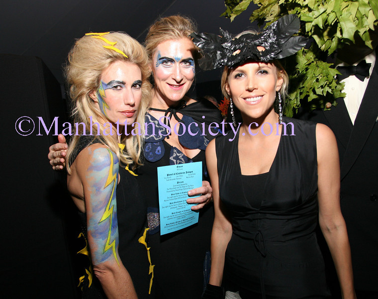 CENTRAL PARK CONSERVANCY'S Halloween Ball