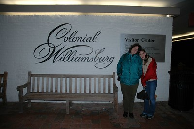2004 Colonial Williamsburg