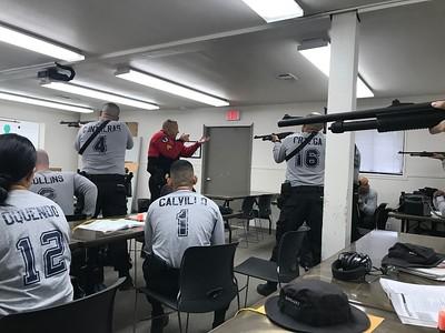 PAC 125 Firearms