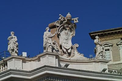 20200222 - Piazza San Pietro (SDQ + Samyang 85mm f1,4)