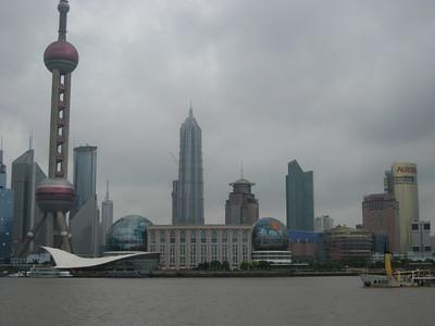 Shanghai, September 2006