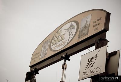 Big Rock 2011