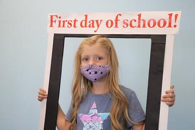 LS 1st First Day Frames 9-8-20