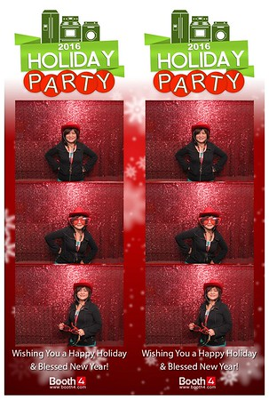 12/16/2016 - Holiday Party 2016