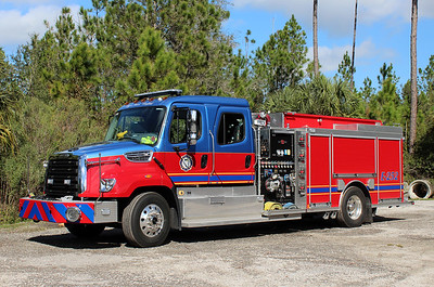 Palm Coast Fire Dept