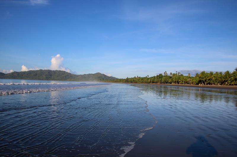 Playa Tambor in the Nicoya Peninsula is the best Tropical Costa Rica beach
