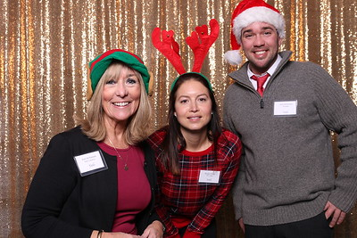 Trio Holiday Party 2016