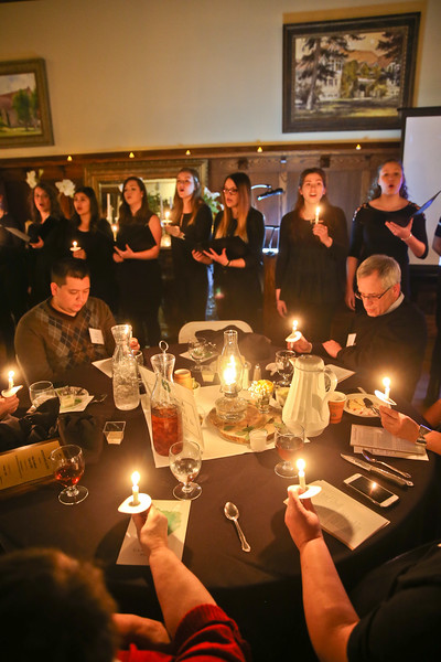 2019 Candlelight Dinner