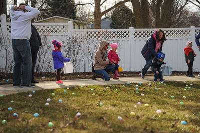 3-24-18 MMH Easter Egg Hunt