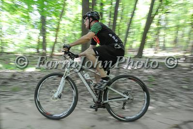 7/26/14 - The Novi Tree Farms Relay Race
