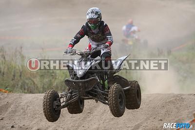 2013.9 SM MX ATV Orimattila