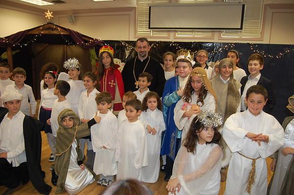 Christmas Hantes 2015