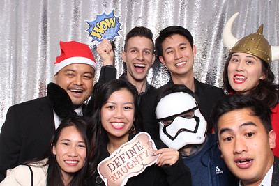 Irvine Scientific Holiday Party