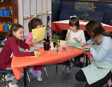 Kindergarten Kafe
