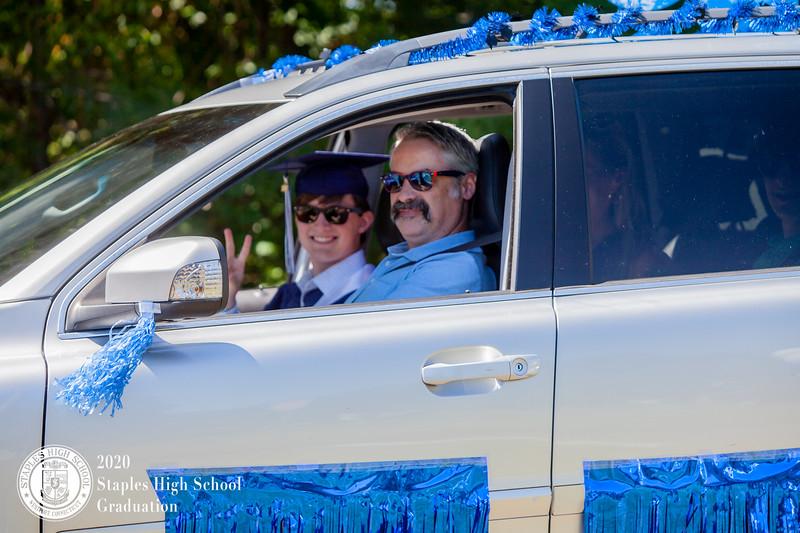 Dylan Goodman Photography - Staples High School Graduation 2020-127.jpg