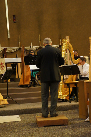 String Fever Concert at Immanuel Lutheran Church 5/17/2014