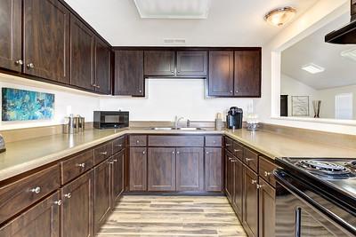 Laurel Valley Kitchen