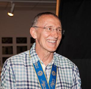 Dan Chandler, Distinguished Member