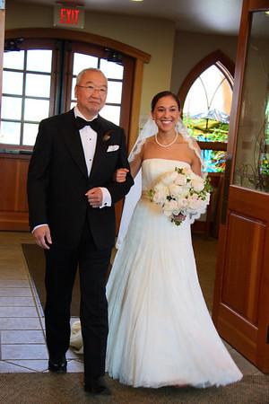 Richard and Jessica wedding plus Yellowstone