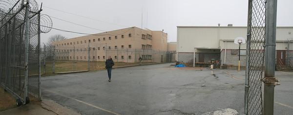 Old Douglasville Jail Closed