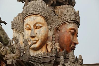 Truth Sanctuary Pattaya/Naklua