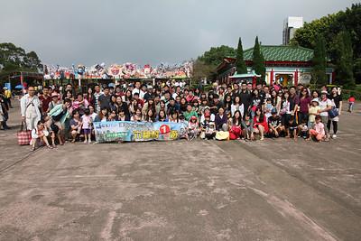 20120922 六福村一日遊