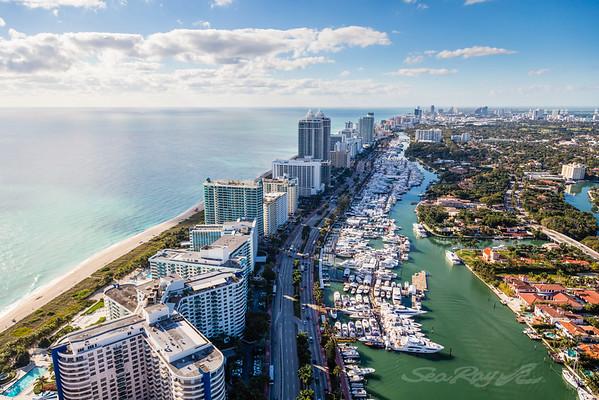 Yachts Miami Beach (2016)
