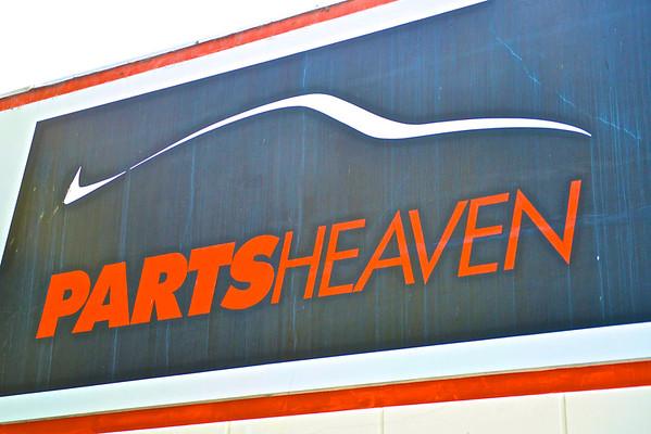 Parts Haven
