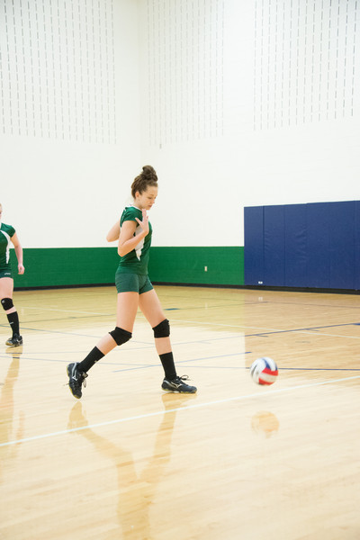 10/4 & 16/2012 - Musselman Freshman Girls Volleyball