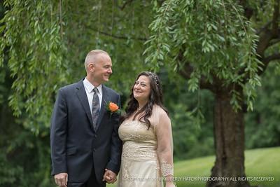 06/27/18 Carla & Kyle Murray Sneak Peeks- Wedding Photography Blog