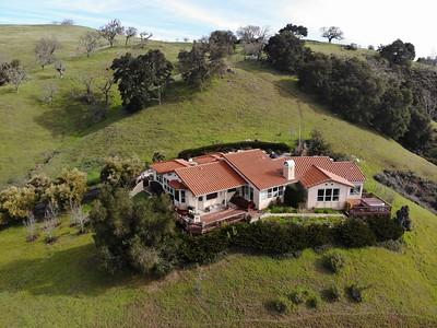 Casa de Las Vistas - Curt & Marth Atascadero