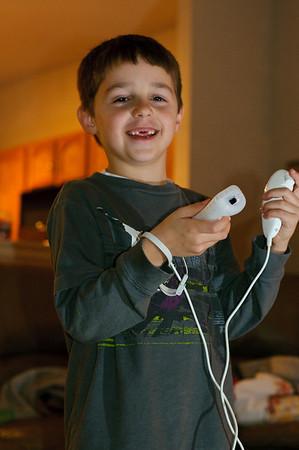 Wii Playin