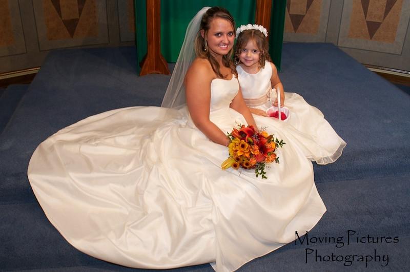 Kristina & John - October 9, 2010
