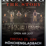 Mönchengladbach, Germany 2017