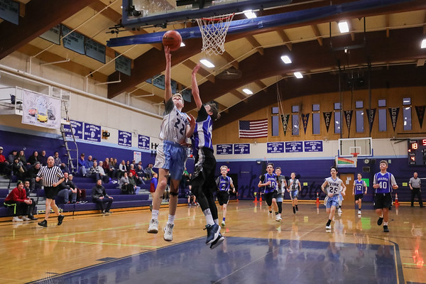 2019-2-24 29th Annual Charlie Brown Classic Basketball