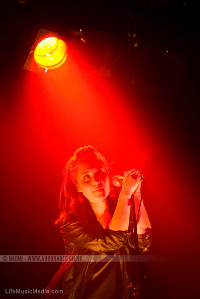 Michael Paynter @ The Prince Bandroom, Melbourne   Photographer: Naomi Rahim  LIFE MUSIC MEDIA