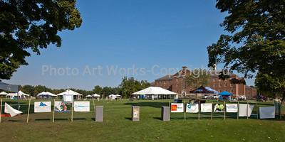 Newtown Arts Festival 2012