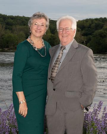 Pat & Dan - Monica & David's Wedding - May 2019