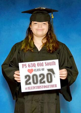 Karli Graduation 2020